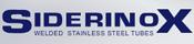 Siderinox S.P.A. Производитель круглых электросварных нержавеющих труб