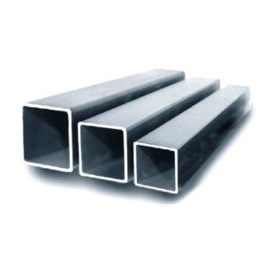 Трубы электросварные низколегированные квадратные