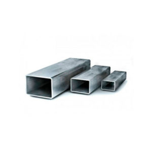 Трубы электросварные низколегированные прямоугольные