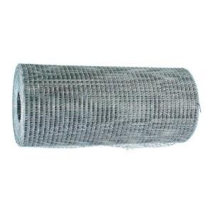 Сетка стальная тканая
